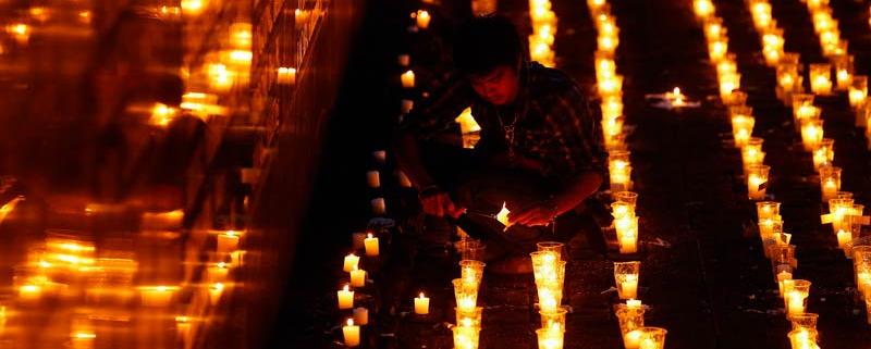 prevent enforced disappearances